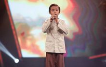 Hồ Văn Cường giành Quán quân Vietnam Idol Kids