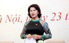 Chủ tịch QH: Ông Võ Kim Cự có trách nhiệm trả lời về Formosa
