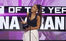 Ariana Grande chiến thắng American Music Awards