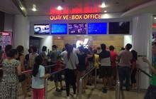 Nơi nào cũng muốn  nhà nước bỏ tiền  xây rạp chiếu phim