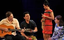 Sàn diễn kịch mới của đạo diễn Việt Linh