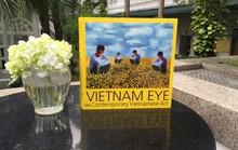 """Giới thiệu """"Vietnam Eye - Nghệ thuật đương đại Việt Nam"""""""