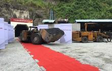 Hoạt động lại, vàng Phước Sơn hứa trả 334 tỉ đồng nợ thuế