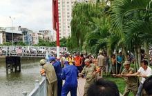 Lại phát hiện thi thể trôi kênh Nhiêu Lộc – Thị Nghè
