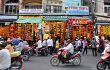 Chuyện tiếp thị của người Hoa ở Sài Gòn