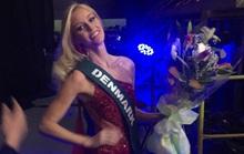 Đan Mạch sẽ không thi Hoa hậu Trái đất 2017