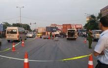 Hung thần xa lộ gây tai nạn, 2 anh em ruột chết thảm