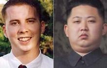Sinh viên Mỹ bị ép làm gia sư cho ông Kim Jong-un?