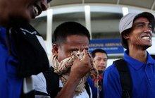 Sức khỏe 3 thuyền viên người Việt được cướp biển thả ổn định