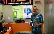 iPhone 7 Plus chính hãng khan hàng