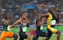 """Bí mật về """"dị nhân"""" Bolt"""