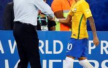 Brazil thăng hoa với Tite