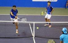 Hoàng Nam - Hoàng Thiên vào vòng 2 Vietnam Open 2016