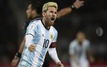 Gánh nặng của Messi
