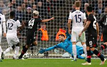 """Tottenham: """"Gà trống"""" khan tiếng gáy"""