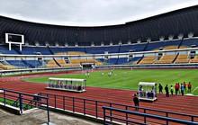 Tuyển Việt Nam nhận tin vui trước trận bán kết lượt đi