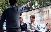 Giám đốc nổ súng xài thẻ ngành công an giả