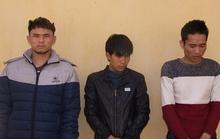 Bắt 3 thanh niên đánh chết người khi hát karaoke