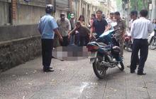 Đâm bạn gái rồi tự sát giữa trung tâm TP HCM