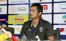 HLV U21 Thái Lan: U21 HAGL kém hơn U21 Việt Nam