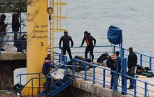 Vụ rơi máy bay Tu-154: Chim kẹt trong động cơ?