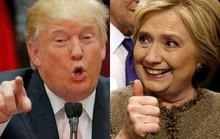 """Vào chặng nước rút, bầu cử Mỹ lo """"chiến dịch của Nga"""""""