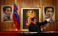 Venezuela bên bờ vực