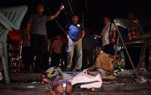 Ông Duterte đối mặt thách thức bạo lực