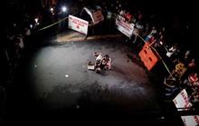 """Philippines """"thảm sát"""" nghi phạm ma túy"""