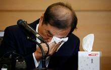 Phe đối lập kêu gọi tổng thống Hàn Quốc từ chức