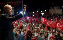 Mỹ xem xét yêu cầu dẫn độ giáo sĩ Gulen