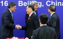 Mỹ - Trung: Hợp tác ít, tranh cãi nhiều