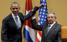 Mỹ - Cuba: Rào cản cũ vẫn nóng bỏng