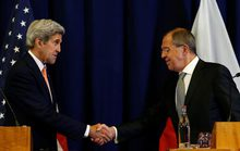 Hy vọng mới cho Syria?