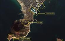 """Triều Tiên sắp thử tên lửa đạn đạo """"khủng""""?"""