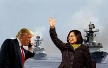 Ông Trump thách thức Trung Quốc