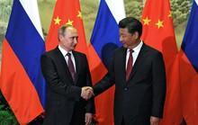 Nga - Trung có qua có lại