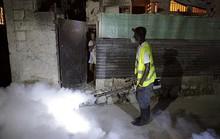 Cúm hoành hành ở Nga, Zika tiếp tục đà lây