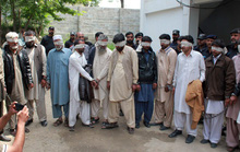 Pakistan: Thiếu nữ bị thiêu sống vì giúp bạn làm đám cưới