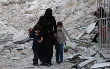Nga cảnh báo Mỹ không tấn công chế độ ông Assad