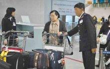 Tổng cục Hải quan thừa nhận có nhũng nhiễu ở sân bay
