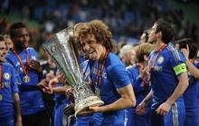 Chelsea gây sốc khi muốn mua lại David Luiz