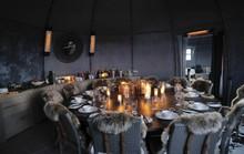 Ngỡ ngàng khách sạn siêu sang ở Nam Cực