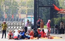 Giải quyết vụ dân tới UBND tỉnh phản đối giao đất cho FLC