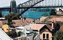 Các ngân hàng lớn Úc tìm cách nghỉ chơi khách Trung Quốc