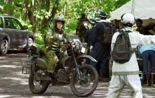 Nhật huy động quân đội tìm cậu bé bị bỏ lại trong rừng