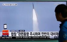 Thất bại lần 1, Triều Tiên phóng liền tên lửa thứ hai