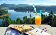 Những resort trên núi đẹp như mơ, tiện nghi bất ngờ