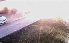 Video trực thăng trút mưa đạn xuống dân Thổ Nhĩ Kỳ