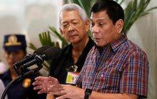 Philippines phản pháo và yêu cầu Mỹ viện trợ vô điều kiện